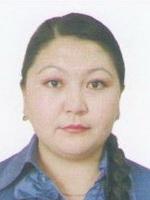 Дюсембаева
