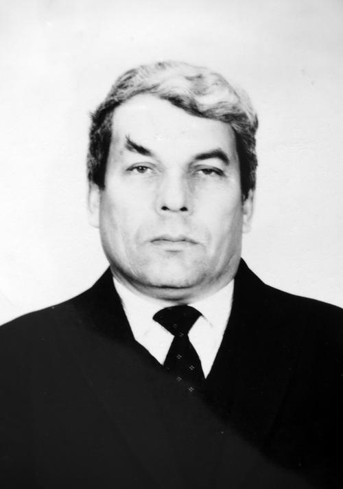 Вадим Землянский