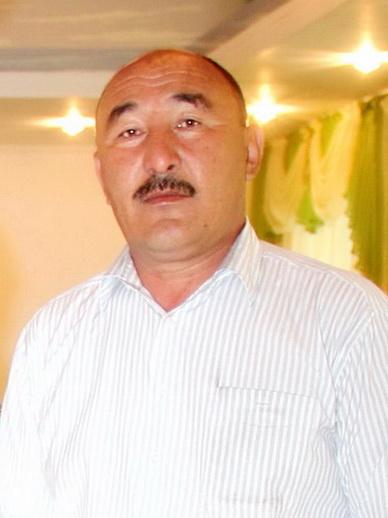 Каскербаев