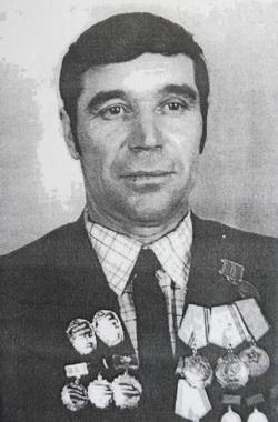 Даутов-Хайдар-Якупович