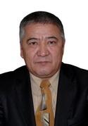 Курманбаев Кизат Газизович
