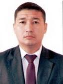 Утебаев Асхат Онгарович