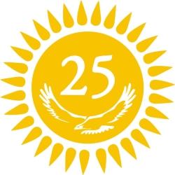 ЛОГОТИП 25