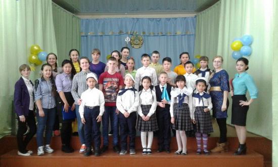 ивановка-школа