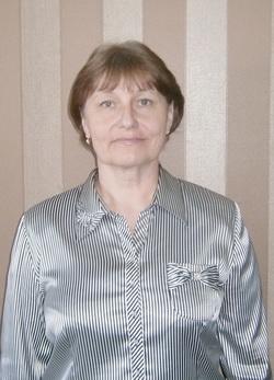 Данилова А.Б.