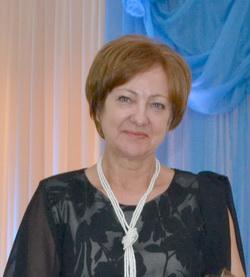 Ибрагимова Н.А.