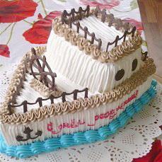 торт головня 3