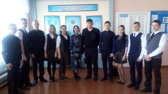 школа-Ивановка