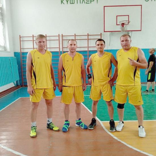 спорт-баскет