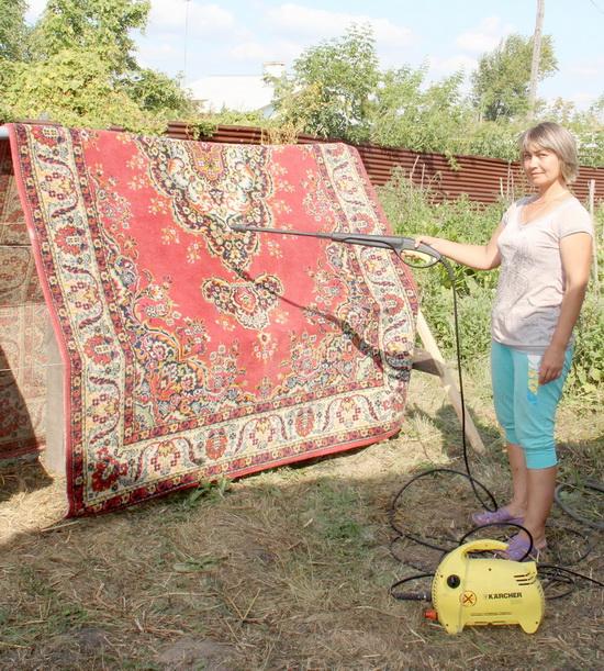 ковры-аккайы