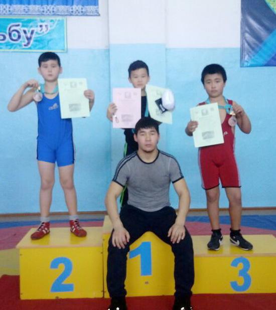 спорт-борьба (2)