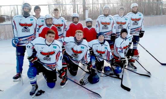 спорт-хоккей