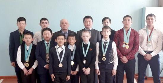 школа-ленинская