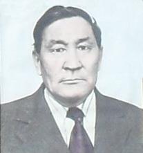 Сагандык Пусурманович