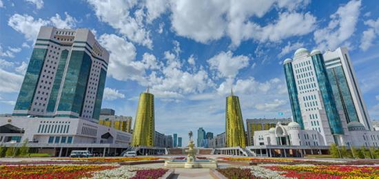 Астана19
