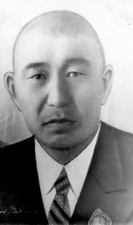 Ахметов председатель колхаза
