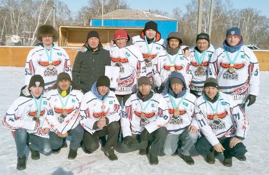 спорт-север