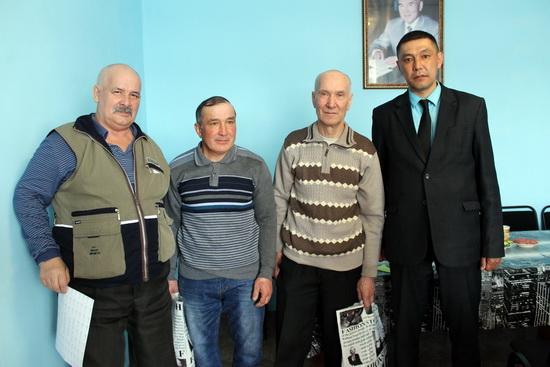 чернобыльцы (2)