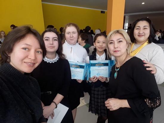 спартакиада-школа