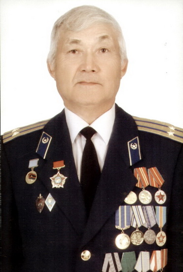 К-Бегалинов