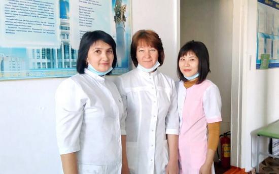 медики-рублевка