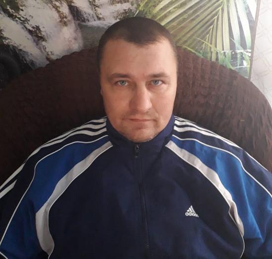 Фото Осипов Николай