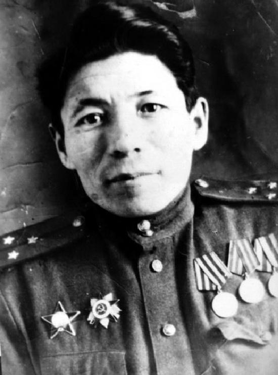Камалиев