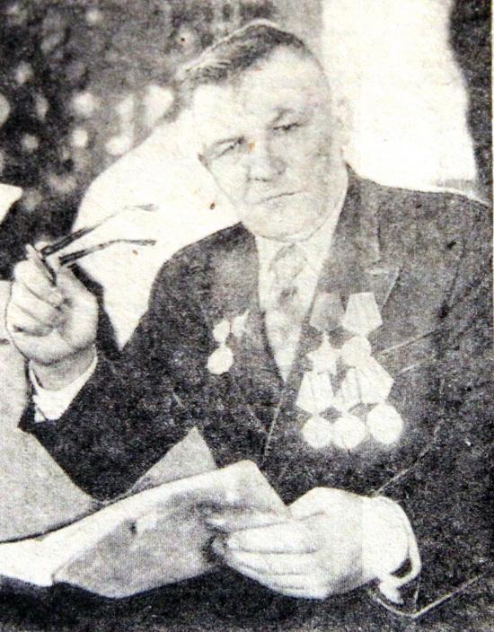 9 мая-Михаил Сербин