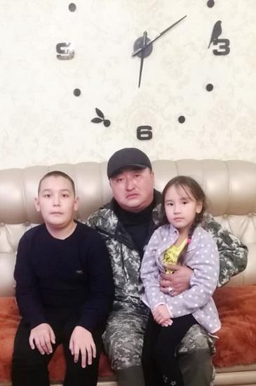 Джумабаев Рустам